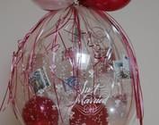 Inpakballon