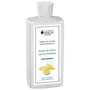 Lampe Berger Bulles de Citron