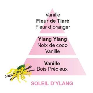 Lampe Berger Soleil D'Ylang