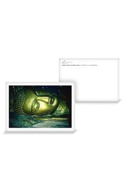 © Heiko Rah; Buddhas Parinirvana; Kushinarga, Indien