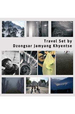 Travel Set by Dzongsar Jamyang Khyentse (10 Karten)