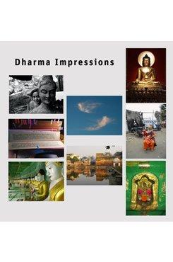 Dharma Impressionen (8 Karten)