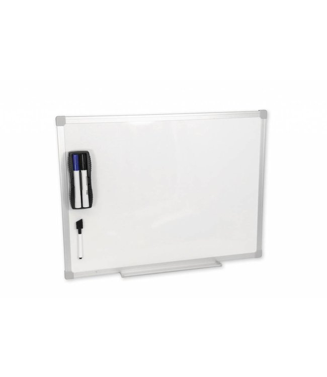 Whiteboard Magnetisch 90x60cm