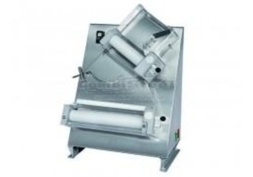Combisteel Dough Rolling Machine 44x36, 5x64 cm (WxDxH)