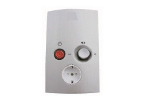 Schwank Terrace heater Dimmer | Max. 3000W