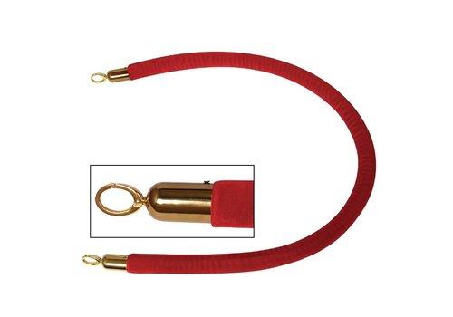 Bolero Markierungsschnur rot - 1,5 Meter