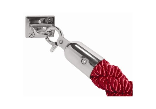 Bolero Hotel outlet cord Red - 1.5 Meter