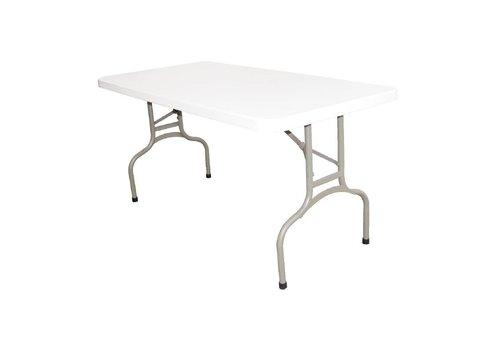 Bolero Inklapbare buffettafel | 152 cm