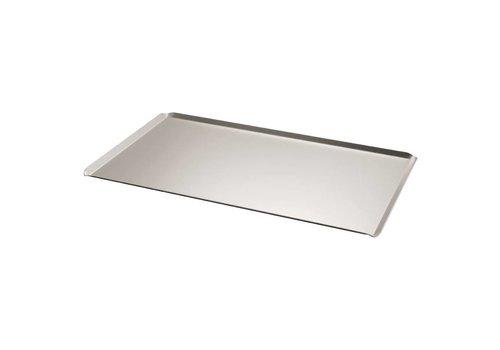 Bourgeat Aluminum baking tray 32.5 x 53 cm