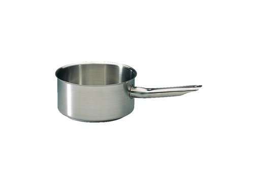 Bourgeat Saucepan stainless steel | 5 Formats