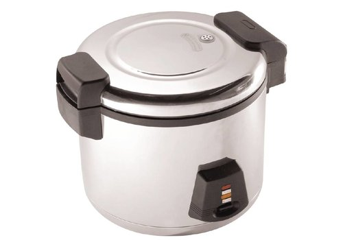 Buffalo Professional Rice cookers 1950 Watt | 13 liter