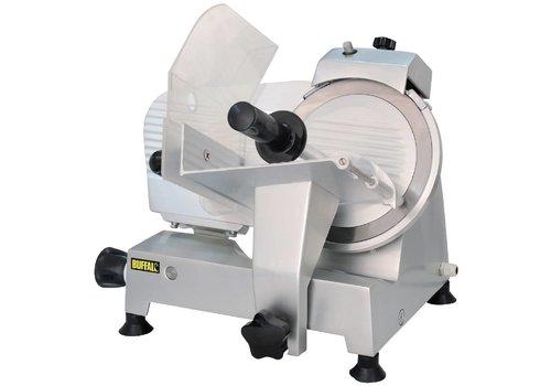 Buffalo Vleessnijmachine  Ø220 mm | Instelbare snijdikte