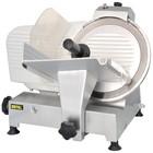 Buffalo Fleischschneidemaschine Ø 300 mm | Einstellbare Schnittstärke