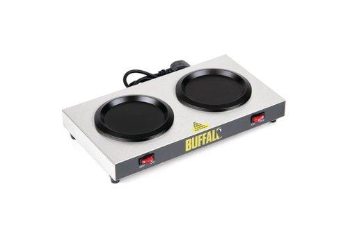 Buffalo Hot Plate | doppelt