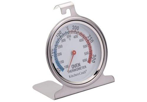 HorecaTraders Backofen Thermometer