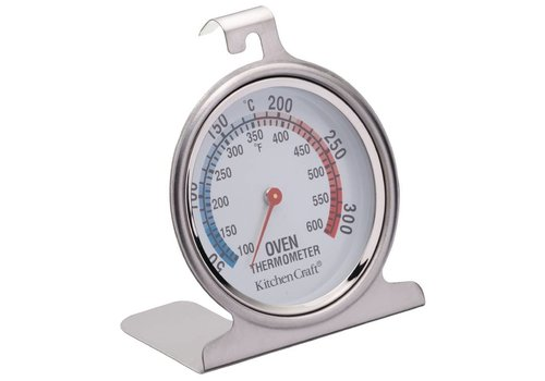 HorecaTraders oven Thermometer