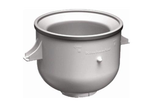 Kitchenaid IJshulpstuk voor Kitchenaid mixers