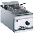 Lincat Silver 600 Tisch Friteuse - 9 Liter