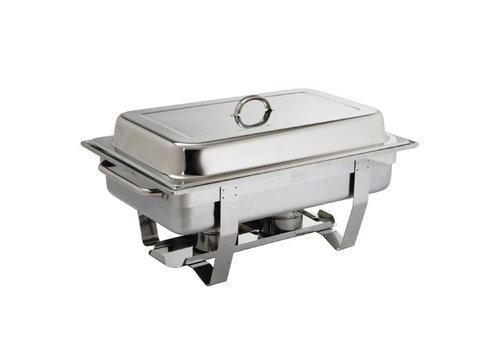 Olympia Milan Chafing Dish 1/1 Gastronorm