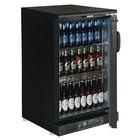 Polar Bar fridge with blind door - 92,5x60x53,5cm