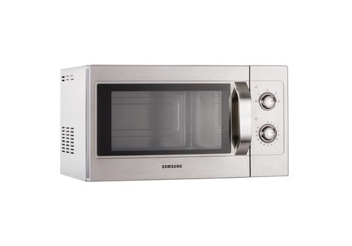 Samsung Professional Microwave Analog | 1100 watts