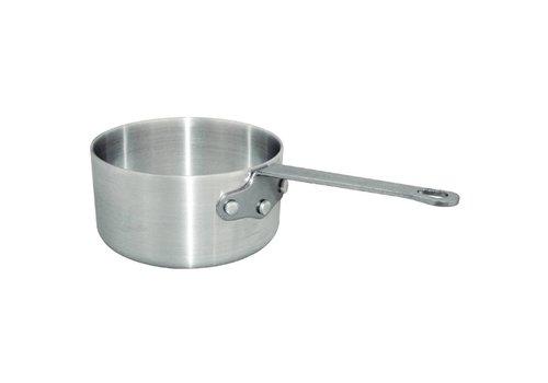 Vogue Aluminium steelpan | Ø12 cm