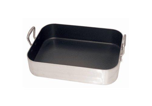 Vogue Aluminum non-stick frying pan 2 formats