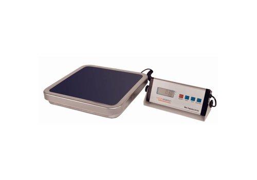 HorecaTraders Elektronische Waagen 30 Kilogramm