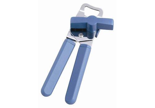 HorecaTraders Blue can opener | 1 piece