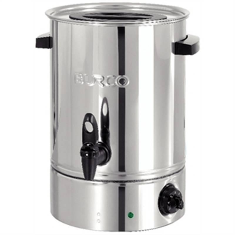 Horecatraders Rvs Gluhwein Boiler Hot Water Dispenser 10
