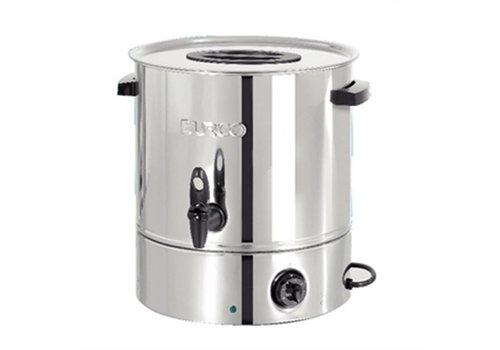 HorecaTraders Glühwein Boiler / Warmwasserspender 20 Liter