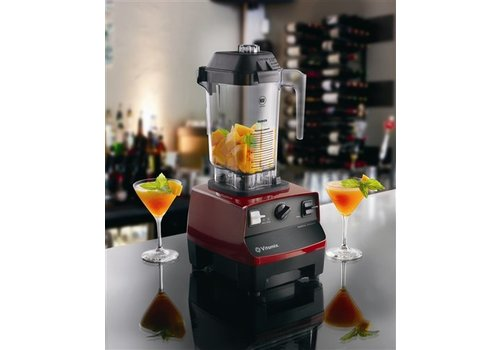 Vitamix Professionele Blender Barboss Advance - 0,9 Liter