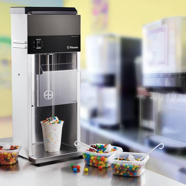 vita mix machine