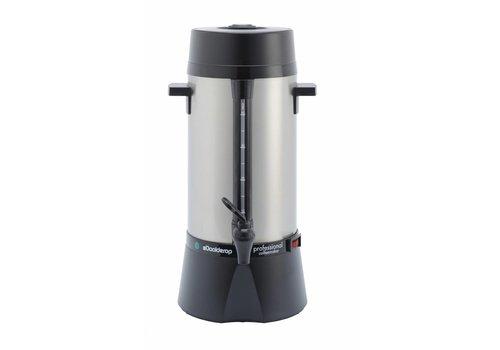 Daalderop Professionelle Kaffeemaschine 40 Tassen - 5 Liter