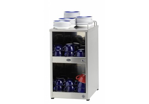 Animo Cup heater - 100 cups