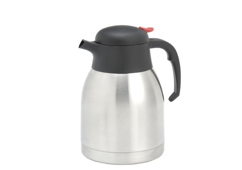 Animo Stainless Steel Thermos / 1.5 liters
