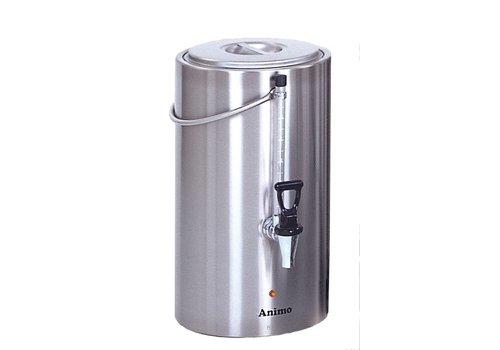 Animo Animo Koffiecontainer Elektrisch met peilglas 6 Liter