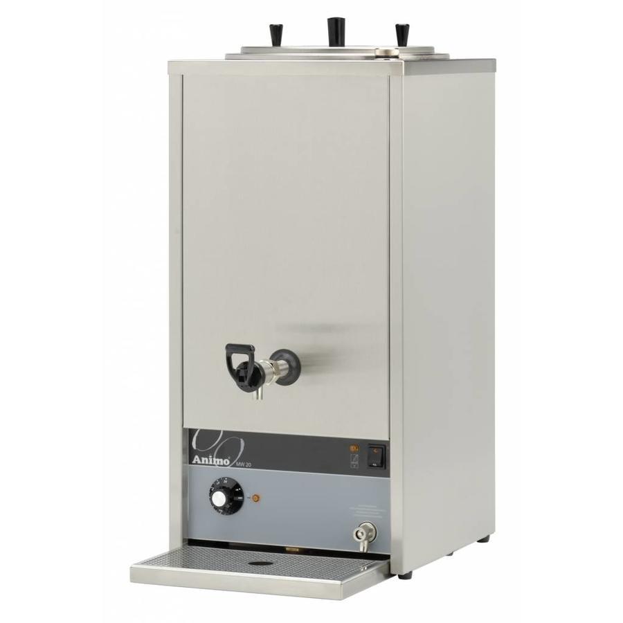 Animo Hot Water Dispenser / Gluhwein Boiler 20 liters ...