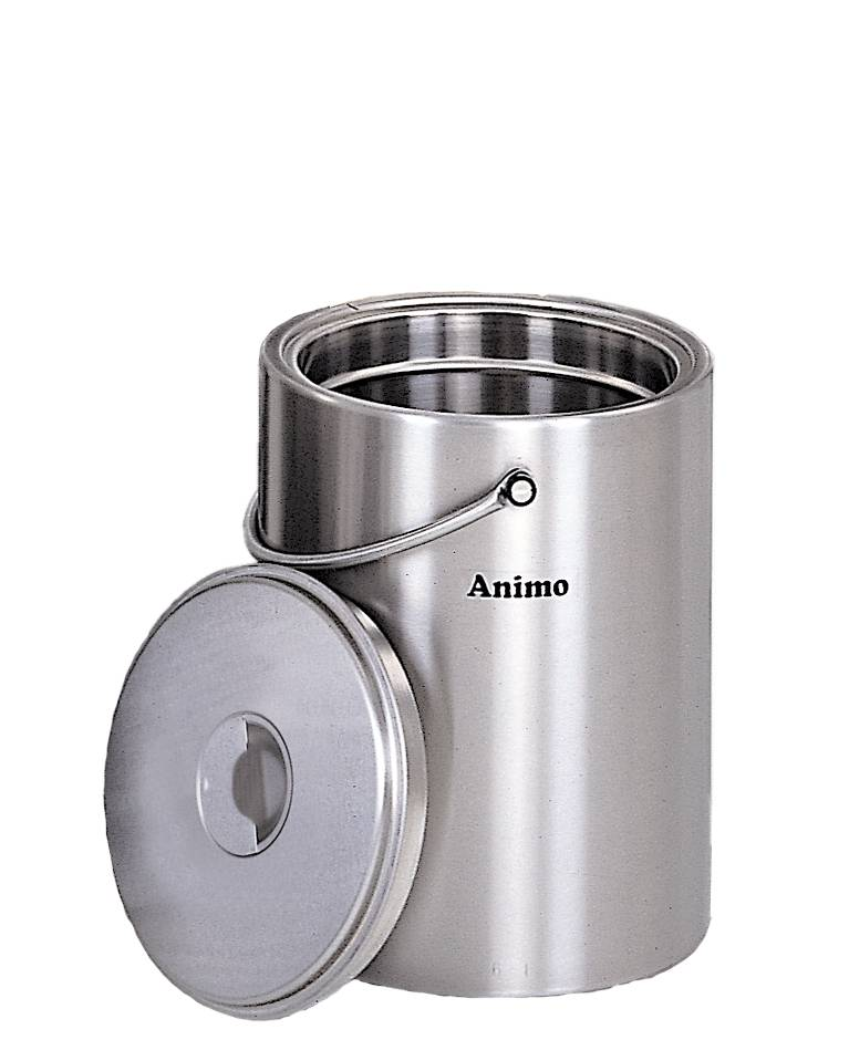 Animo Insulated Food Container 10 Liters Horecatraders