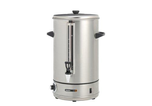 Animo Glühwein Kessel / Hot Water Dispenser 20 Liter - Wasser