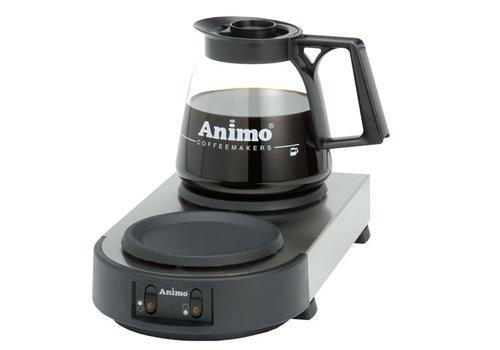 Animo Warmhoudplaat Premium | Dubbel