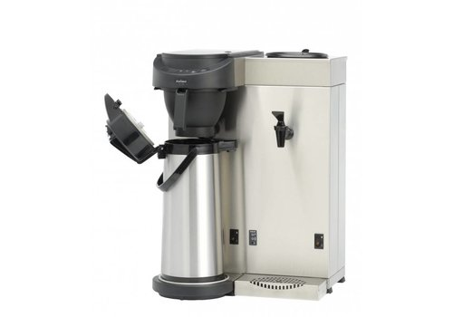 Animo Coffee and Hot Water Dispenser - 1.85 Liter Can