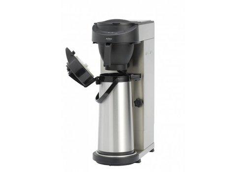 Animo Koffie Machine Handwatervulling Animo