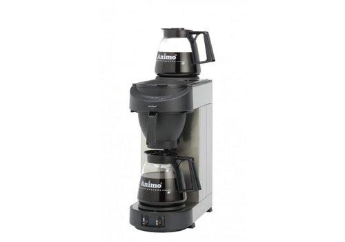 Animo Coffee machine - 1.8 Liter
