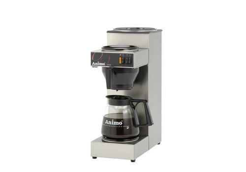 Animo Aromatic coffee machine Line - MOST SOLD !!