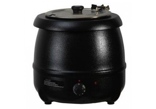 Combisteel Soup Kettle - 10 Liter - BESTSELLER