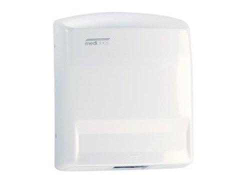 Mediclinics Plastic Hand Dryer White-M88A Junior Plus 1640W