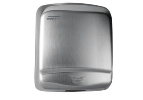 Mediclinics Hand dryer Optima Stainless M99ACS - 1640W