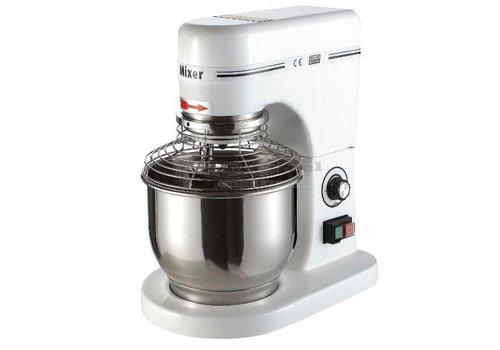 HorecaTraders Professionelle Küchenmaschine 5 Liter