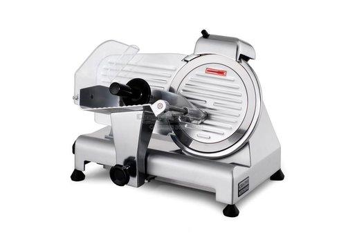 Combisteel Cut meat machine Ø220 mm | adjustable up to 12 mm